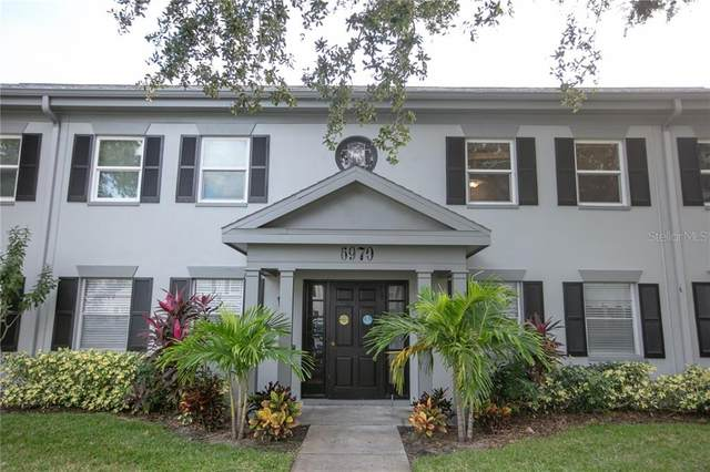 6970 Avenue Des Palais 2B, South Pasadena, FL 33707 (MLS #U8105936) :: Griffin Group
