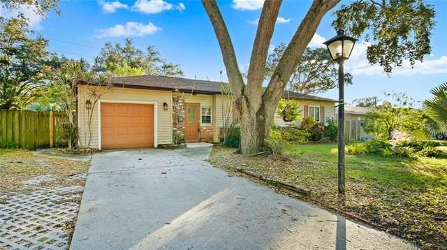 5120 13TH Avenue N, St Petersburg, FL 33710 (MLS #U8105938) :: Bustamante Real Estate