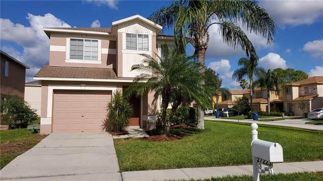 27223 Big Sur, Wesley Chapel, FL 33544 (MLS #U8105947) :: Realty One Group Skyline / The Rose Team