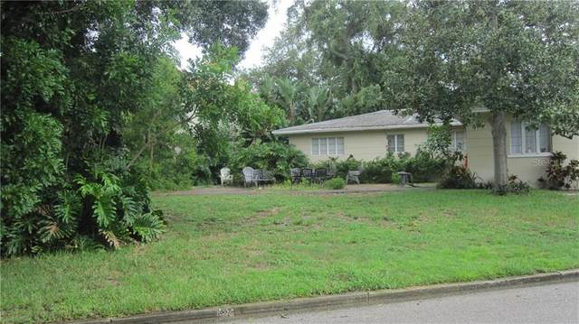 1500 Brightwaters Boulevard NE, St Petersburg, FL 33704 (MLS #U8105949) :: Bridge Realty Group
