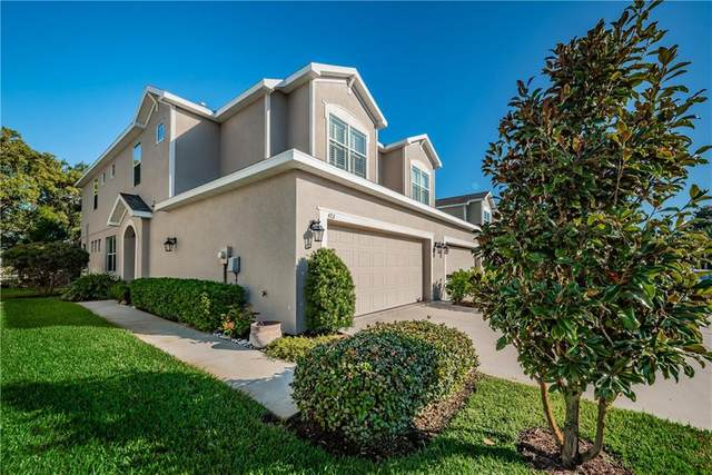 473 Harbor Springs Drive, Palm Harbor, FL 34683 (MLS #U8105972) :: Burwell Real Estate
