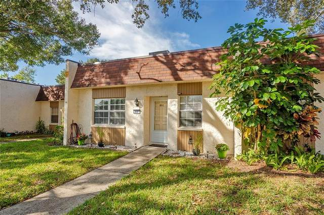 11511 113TH Street 22E, Seminole, FL 33778 (MLS #U8105981) :: The Figueroa Team
