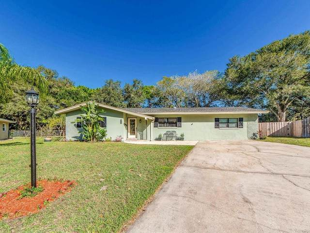 2101 Poinciana Terrace, Clearwater, FL 33760 (MLS #U8105984) :: Burwell Real Estate