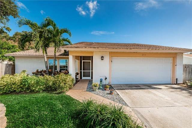 244 Myrtle Court, Palm Harbor, FL 34683 (MLS #U8105985) :: The Figueroa Team