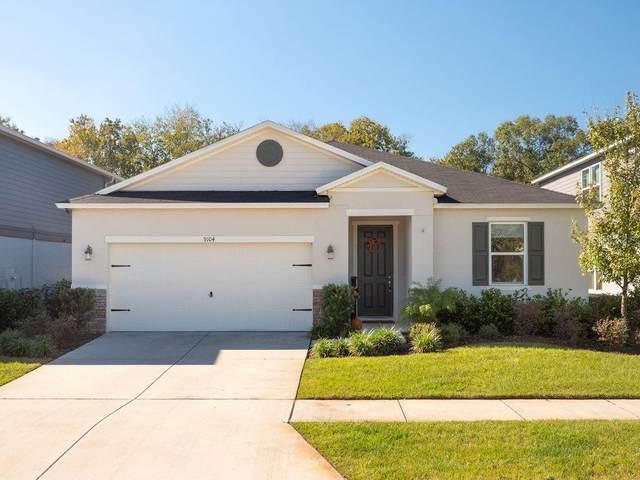 9104 Freedom Hill Drive, Seffner, FL 33584 (MLS #U8105988) :: Delgado Home Team at Keller Williams