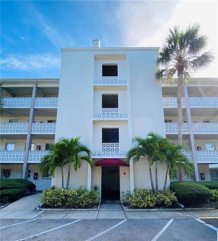 1524 Lakeview Road #203, Clearwater, FL 33756 (MLS #U8105992) :: Burwell Real Estate