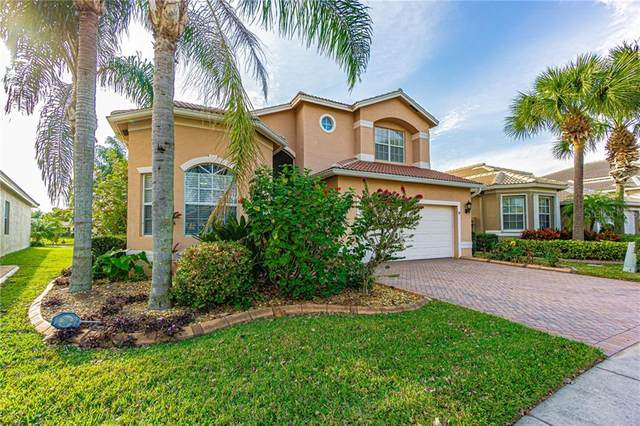 4916 Sandy Brook Circle, Wimauma, FL 33598 (MLS #U8106000) :: Positive Edge Real Estate