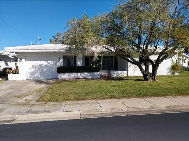 4421 98TH Avenue N 1-B, Pinellas Park, FL 33782 (MLS #U8106005) :: CENTURY 21 OneBlue