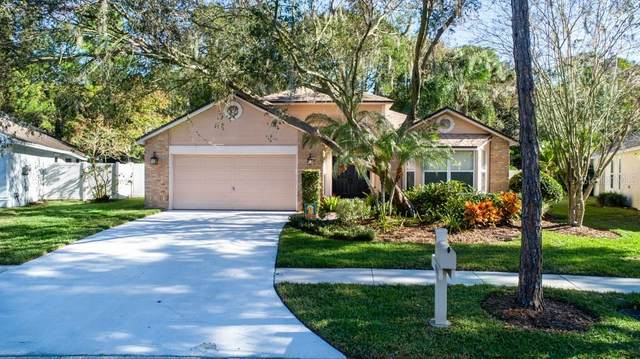 9065 Quail Creek Drive, Tampa, FL 33647 (MLS #U8106035) :: RE/MAX Premier Properties