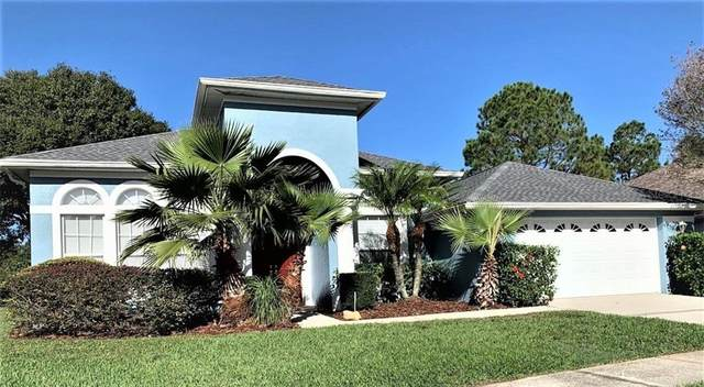 18726 Forest Glen Court, Tampa, FL 33647 (MLS #U8106050) :: Team Bohannon Keller Williams, Tampa Properties