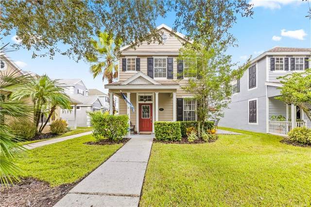8908 Ashford Gables Court, Tampa, FL 33626 (MLS #U8106069) :: Team Borham at Keller Williams Realty