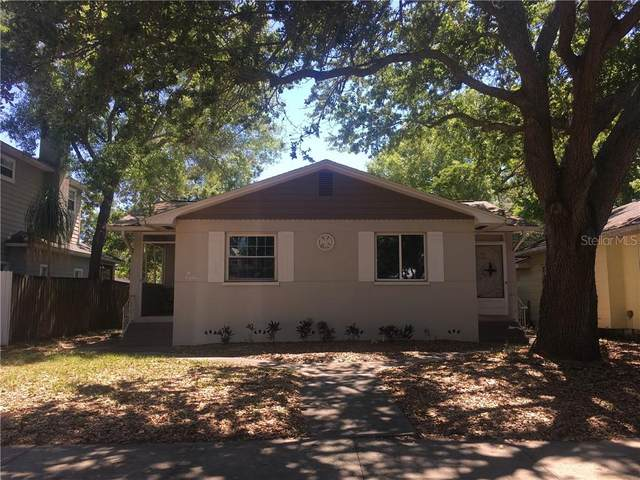 820 23RD Avenue N, St Petersburg, FL 33704 (MLS #U8106072) :: Heckler Realty