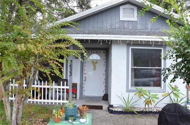 3633 Kathy Court, Palm Harbor, FL 34684 (MLS #U8106082) :: Delta Realty, Int'l.