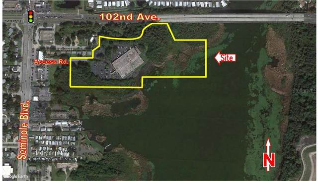 10055 Seminole Boulevard, Seminole, FL 33772 (MLS #U8106091) :: Heckler Realty