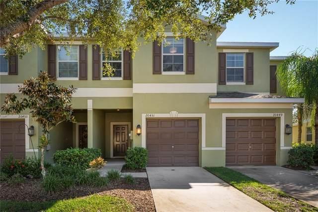 20451 Berrywood Lane, Tampa, FL 33647 (MLS #U8106099) :: Team Bohannon Keller Williams, Tampa Properties