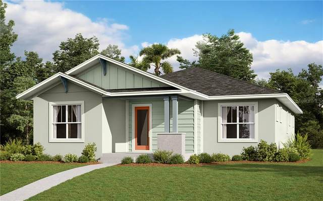6733 Arnoldson Street, Orlando, FL 32827 (MLS #U8106103) :: RE/MAX Premier Properties