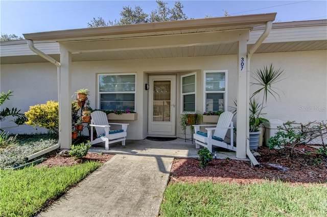 10680 43RD Street N #307, Clearwater, FL 33762 (MLS #U8106116) :: Delta Realty, Int'l.