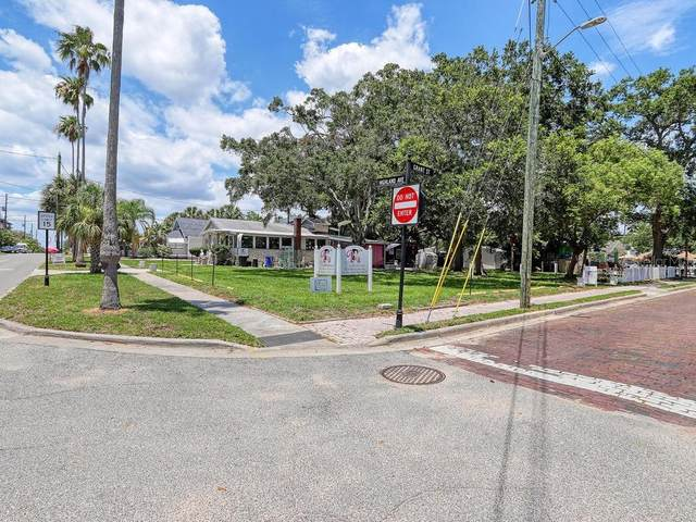 911 Highland Avenue, Dunedin, FL 34698 (MLS #U8106128) :: Griffin Group