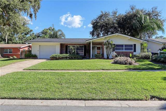 547 Brookfield Drive, Largo, FL 33771 (MLS #U8106137) :: The Kardosh Team