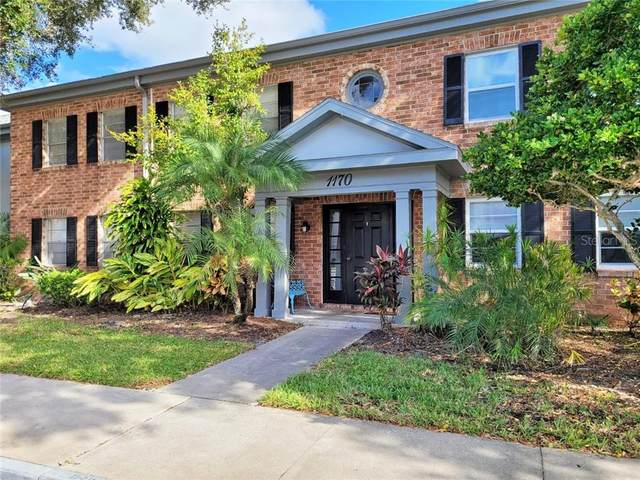 1170 Rue Des Chateaux 1B, South Pasadena, FL 33707 (MLS #U8106140) :: Griffin Group