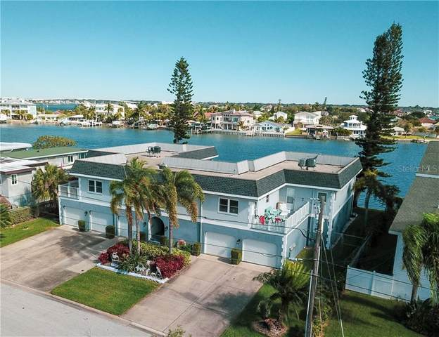 2403 Bay Boulevard E, Indian Rocks Beach, FL 33785 (MLS #U8106145) :: EXIT King Realty