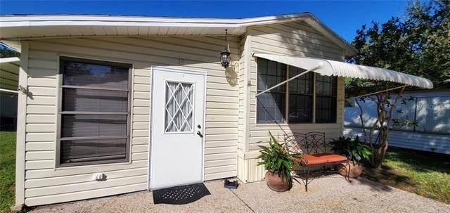 10 Long Hammock Drive, Lake Wales, FL 33898 (MLS #U8106159) :: Florida Real Estate Sellers at Keller Williams Realty