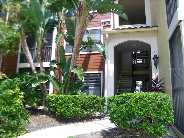 11901 4TH Street N #5111, St Petersburg, FL 33716 (MLS #U8106202) :: Florida Real Estate Sellers at Keller Williams Realty
