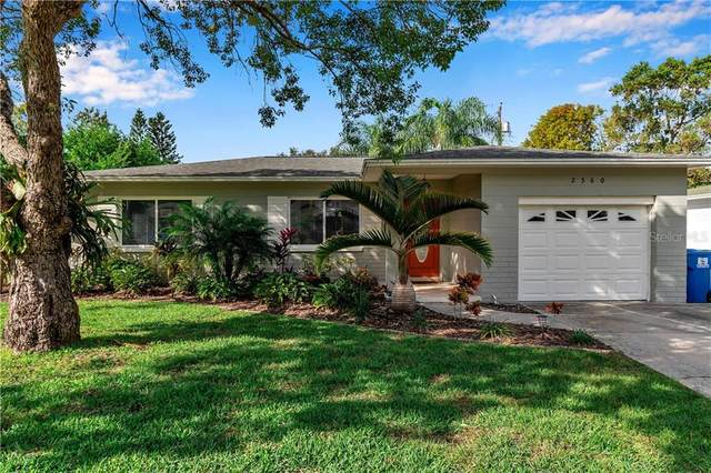 2560 51ST Street N, St Petersburg, FL 33710 (MLS #U8106210) :: Cartwright Realty