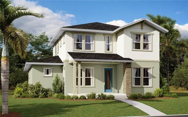 6606 Bridgman Street, Orlando, FL 32827 (MLS #U8106220) :: RE/MAX Premier Properties