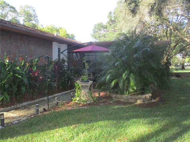 2231 Spruce Lane A, Palm Harbor, FL 34684 (MLS #U8106221) :: Team Borham at Keller Williams Realty