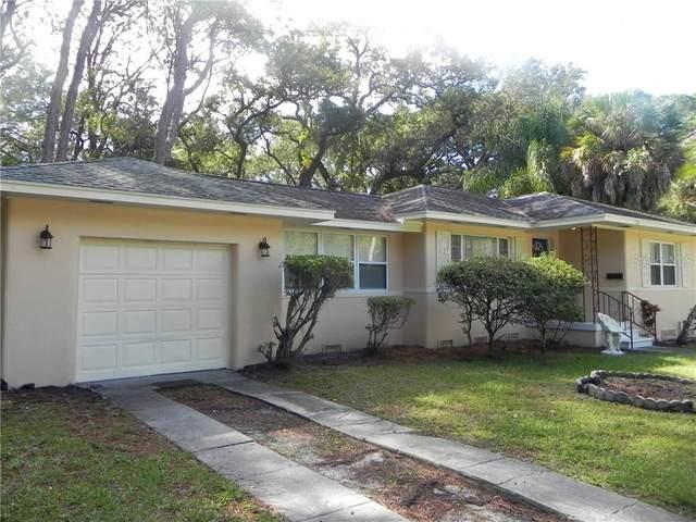 768 28TH Avenue S, St Petersburg, FL 33705 (MLS #U8106226) :: Florida Real Estate Sellers at Keller Williams Realty