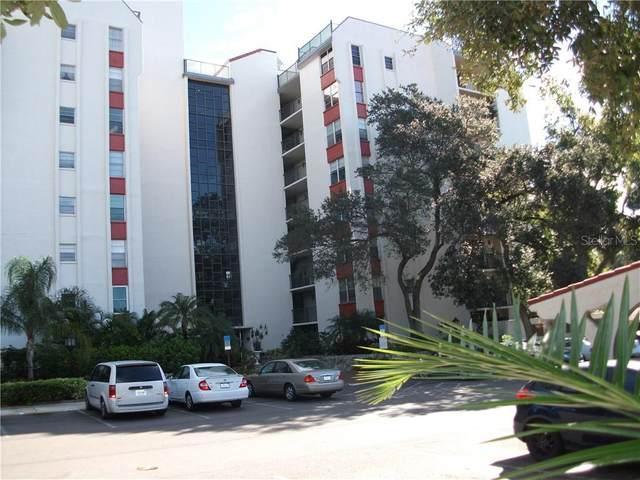2699 Seville Boulevard #305, Clearwater, FL 33764 (MLS #U8106266) :: EXIT King Realty