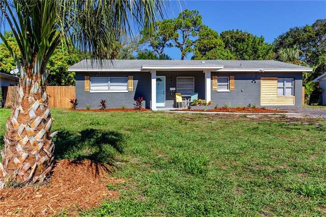 841 68TH Avenue S, St Petersburg, FL 33705 (MLS #U8106267) :: Florida Real Estate Sellers at Keller Williams Realty
