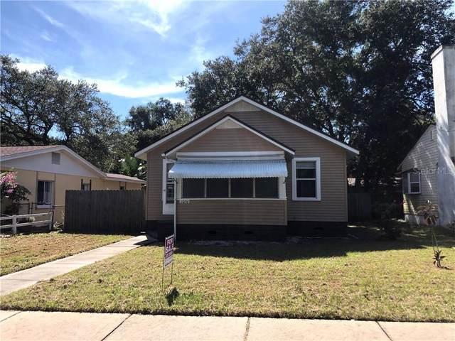 1056 16TH Avenue N, St Petersburg, FL 33704 (MLS #U8106275) :: Florida Real Estate Sellers at Keller Williams Realty