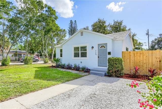 5100 Emerson Avenue S, St Petersburg, FL 33707 (MLS #U8106287) :: Griffin Group