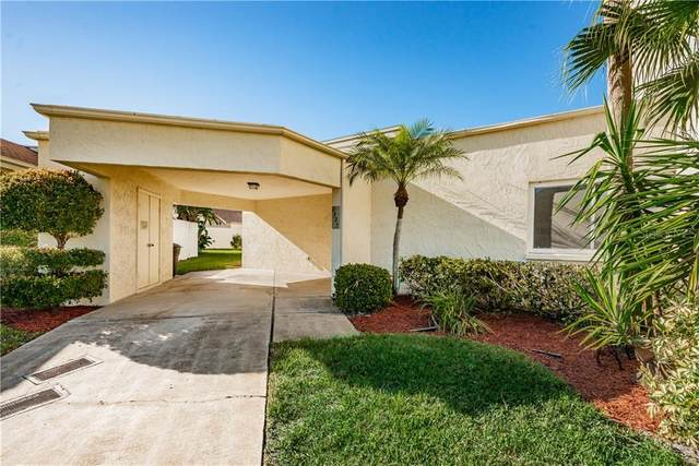 2727 Haverhill Court A, Clearwater, FL 33761 (MLS #U8106297) :: Griffin Group