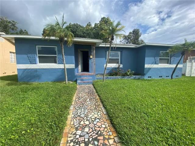 2624 20TH S ST, St Petersburg, FL 33712 (MLS #U8106307) :: Florida Real Estate Sellers at Keller Williams Realty