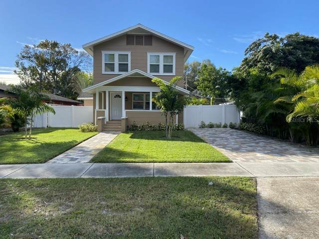 5152 3RD Avenue S, St Petersburg, FL 33707 (MLS #U8106335) :: Griffin Group