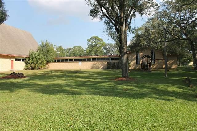 4207 N Boulevard, Tampa, FL 33603 (MLS #U8106343) :: Florida Real Estate Sellers at Keller Williams Realty