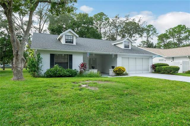 2211 Pebble Beach Drive, Spring Hill, FL 34606 (MLS #U8106351) :: Cartwright Realty