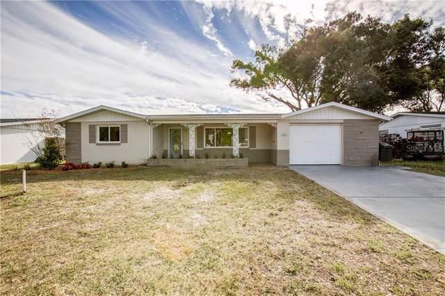 5316 Dove Drive, New Port Richey, FL 34652 (MLS #U8106360) :: EXIT King Realty