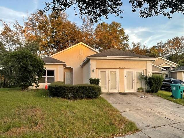 4433 Westgrove Way, Orlando, FL 32808 (MLS #U8106390) :: The Heidi Schrock Team