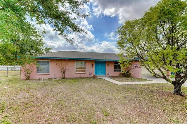4488 Bromley Avenue, Spring Hill, FL 34609 (MLS #U8106391) :: The Heidi Schrock Team