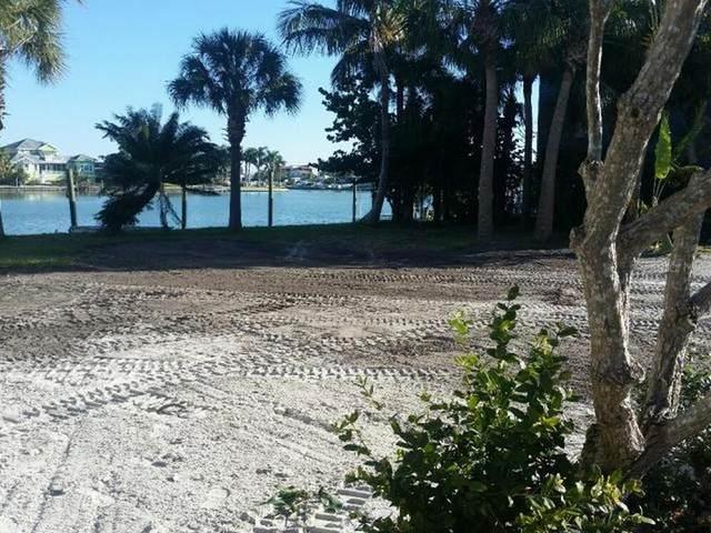 Boca Ciega Avenue, Madeira Beach, FL 33708 (MLS #U8106461) :: EXIT King Realty