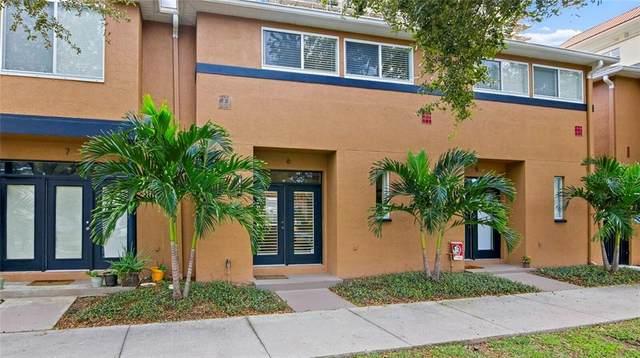 724 4TH Avenue S #6, St Petersburg, FL 33701 (MLS #U8106475) :: The Heidi Schrock Team