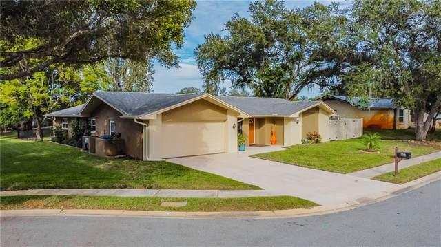 6827 Kingstree Court, Port Richey, FL 34668 (MLS #U8106534) :: The Heidi Schrock Team