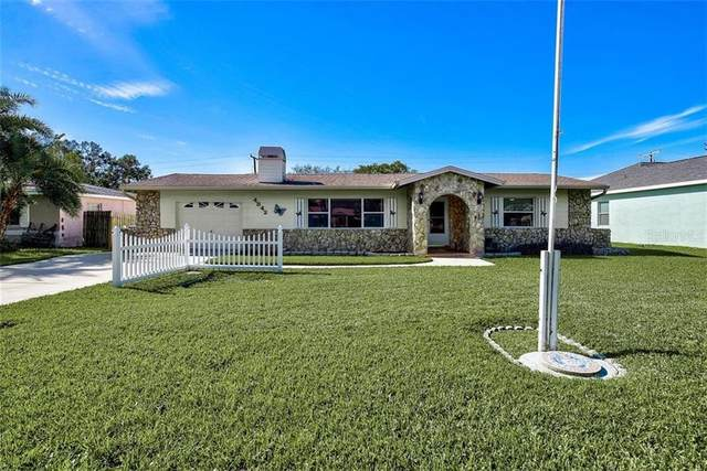 4842 56TH Way N, Kenneth City, FL 33709 (MLS #U8106555) :: Homepride Realty Services