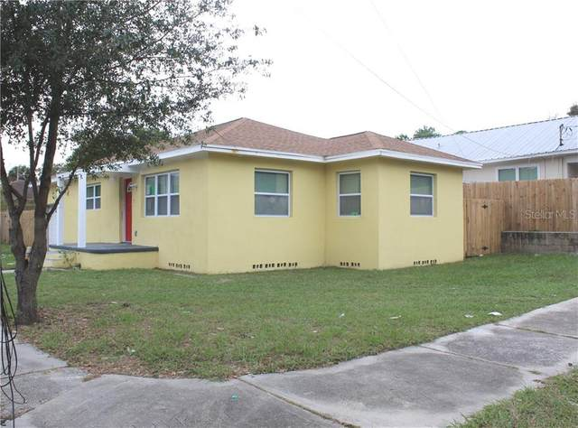 3112 N 15TH Street, Tampa, FL 33605 (MLS #U8106574) :: Griffin Group