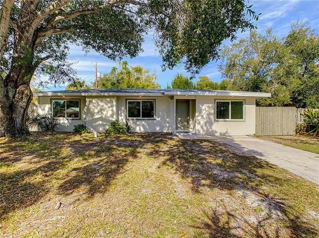 2845 Louise Street, Sarasota, FL 34237 (MLS #U8106580) :: Sarasota Property Group at NextHome Excellence