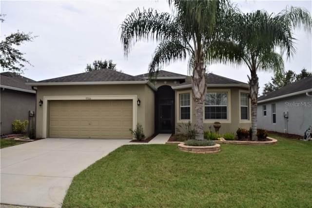 9966 Semiahmoo Loop, San Antonio, FL 33576 (MLS #U8106617) :: Sarasota Property Group at NextHome Excellence